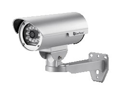 EverFocus EZ230 IR Surveillance Camera