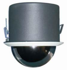 EverFocus VPTZ500 Surveillance Camera