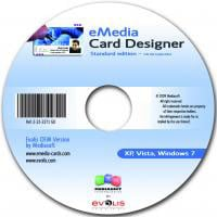 Evolis eMedia ID Card Software
