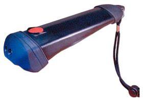 Exloc iSCAN200 Scanner