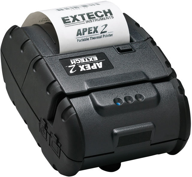 Extech Apex 2 Portable Printer - Best Price Available ...