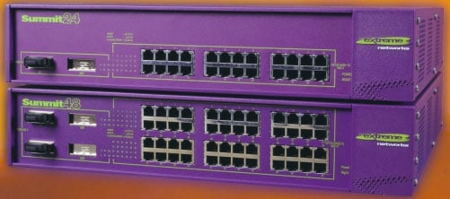 Extreme Networks LX GBIC