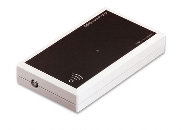 FEIG ID ISC.MRU102 RFID Reader
