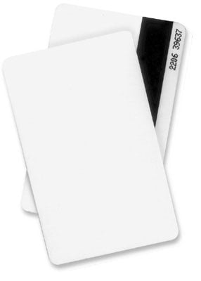Fargo Cards Plastic ID Card