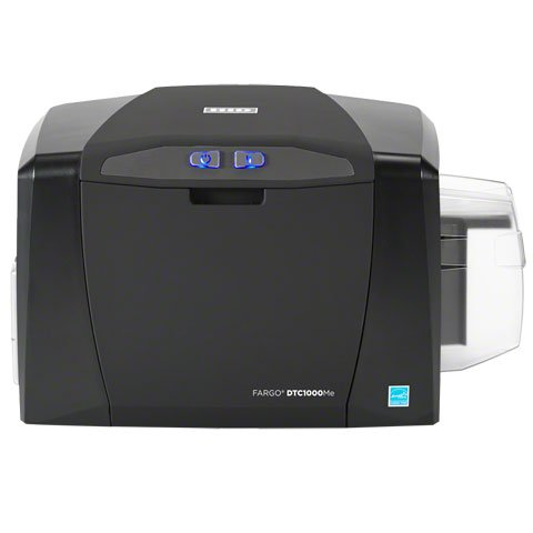 Fargo DTC1000Me ID Printer Ribbon