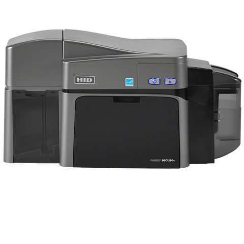 Fargo DTC1250e ID Printer Ribbon