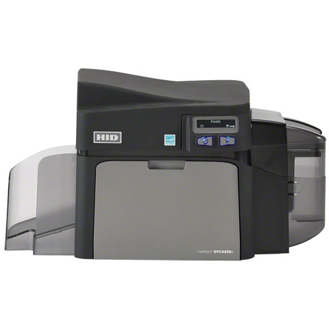 Fargo DTC4250e Card Printer