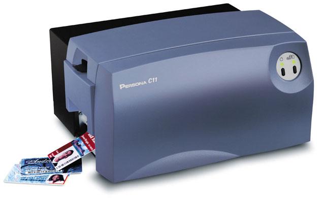 Fargo Persona M11 Card Printer