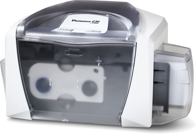 FARGO PERSONA C30 CARD PRINTER WINDOWS 7 X64 TREIBER