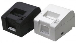 Fujitsu FP-1000 Printer