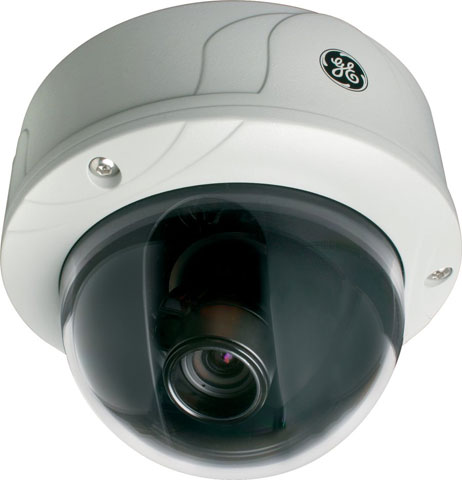 Ge Security Uvp-d9-d27n Surveillance Camera