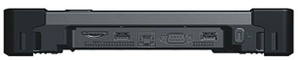 GammaTech Durabook CA10 Tablet Computer