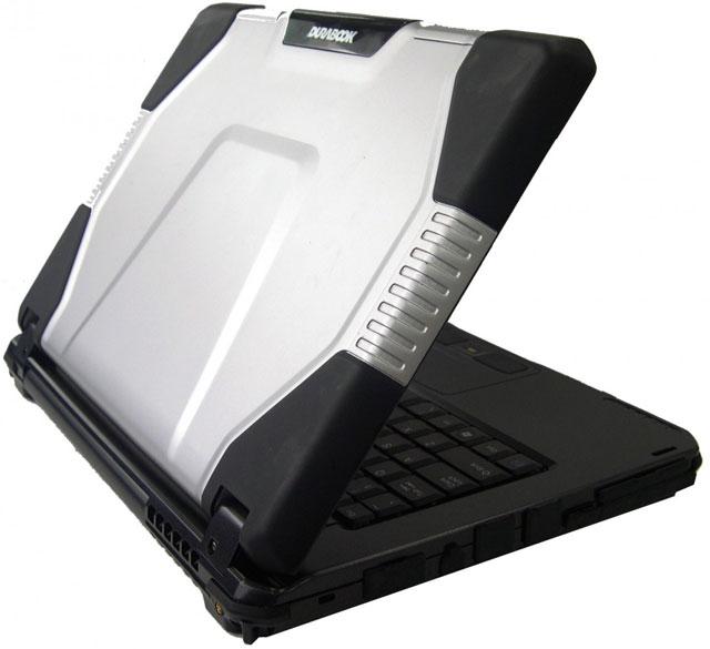 GammaTech D14E Series Rugged Laptop Computer
