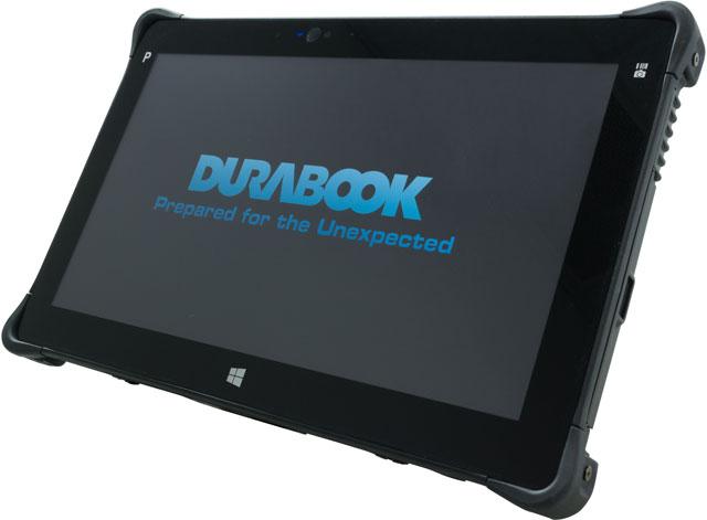 GammaTech Durabook R11 Tablet Computer