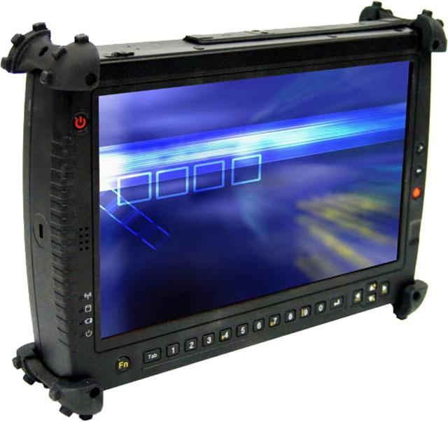 GammaTech Durabook RT10: RT10C Tablet Computer