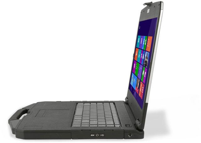 GammaTech Durabook S15AB Rugged Laptop Computer