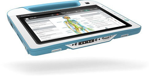 Getac RX10H Tablet Computer
