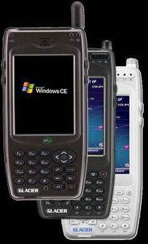 Glacier M3 Series Mobile Computer