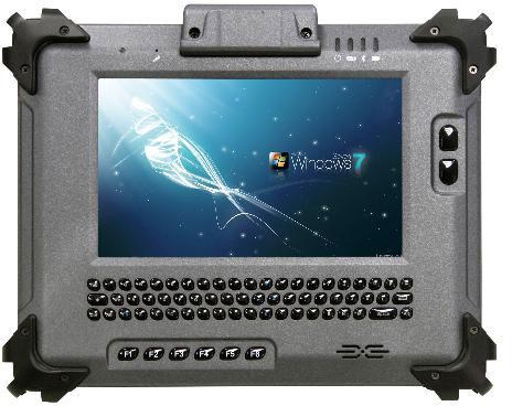 Glacier T507K Tablet Computer