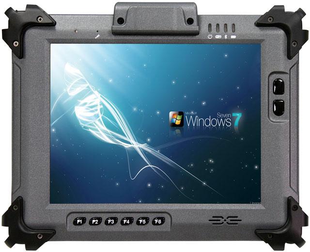 Glacier T508 Tablet Computer