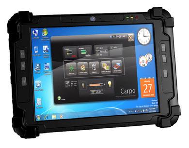 Glacier T710 Tablet Computer