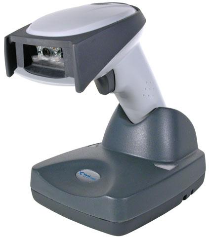 HHP ImageTeam 4620 Scanner