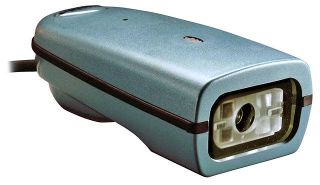 It4600 scanner
