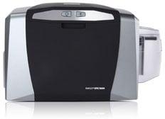 HID DTC1000 ID Card Printer Systems Card Printer
