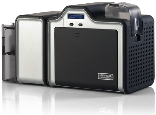 HID HDP5000 ID System Card Printer