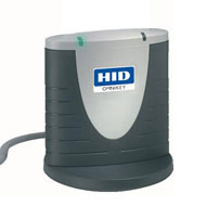 HID OMNIKEY 3121 USB Smart Card Reader - Best Price