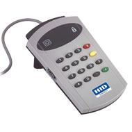 Hid Omnikey 3621 Pin Pad Smart Card Reader Best Price