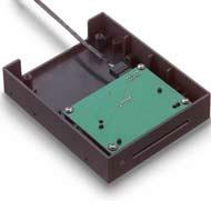 HID OMNIKEY 3921 PC Built-In USB Smart Card Reader