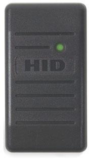 HID 6005 Access Control Reader