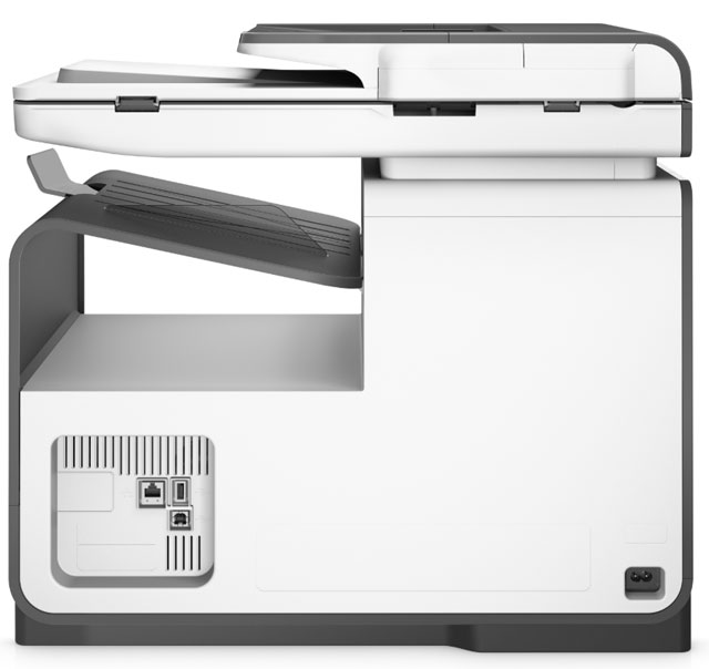 HP PageWide Pro 477dw Multifunction Printer - Barcodes, Inc.