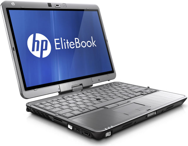 HP EliteBook 2760p Rugged Laptop Computer
