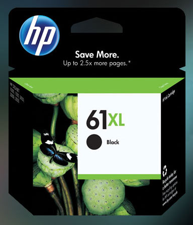 HP InkJet Cartridges