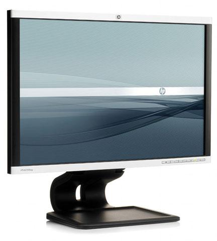 HP LA2205wg POS Monitor