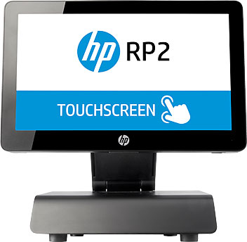 Hp Rp2 Retail System Pos System Best Price Available