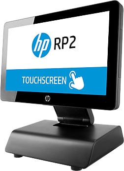HP RP2 Retail System POS System