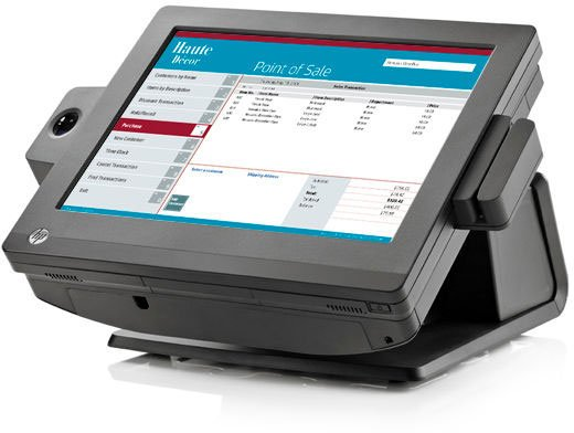 Hp Rp7 Retail System Pos System Best Price Available