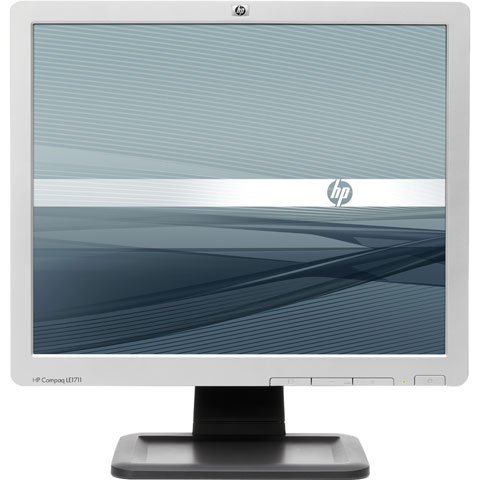 HP LE1711 POS Monitor