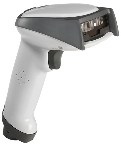 Hand Held ImageTeam 5620 Scanner