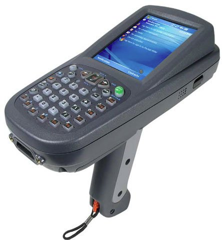 Hand Held Dolphin 7850 Mobile Computer