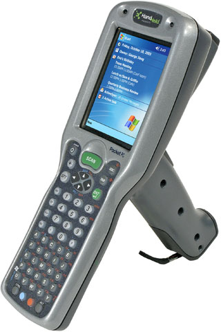 Hand Held Dolphin 9551 Mobile Computer Research Buy