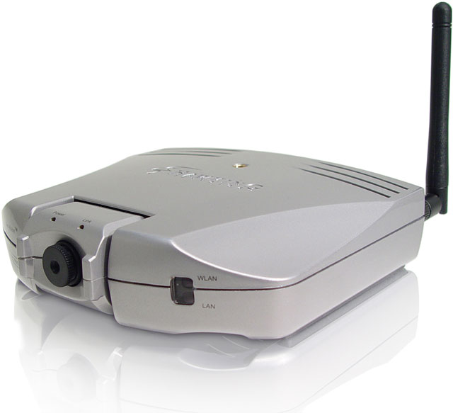 Hawking HNC290G Surveillance Camera