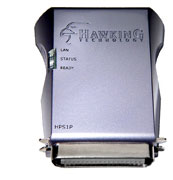 Hawking HPS1P Data Networking Device