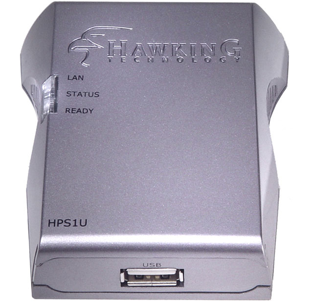 Hawking HPS1U Data Networking Device