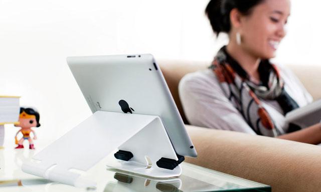 Heckler @Rest Tablet Computer