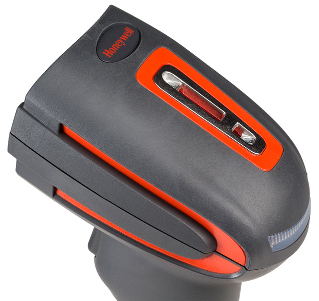 Honeywell Granit 1280i Scanner