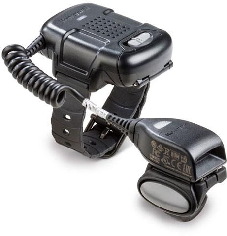 Honeywell 8670 Wireless Ring Scanner